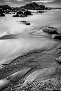 Low Tide, Fairy Cove, Wilsons Promontory