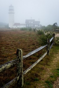 Highland Light, Cape Cod