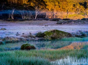 Frosty Dawn, Mt Buffalo
